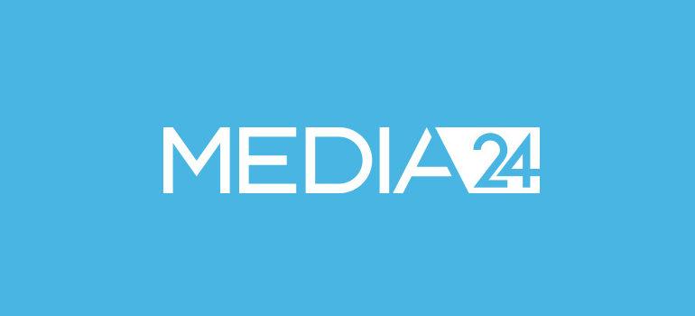 Media24 logo
