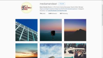 mediamandean on Instagram