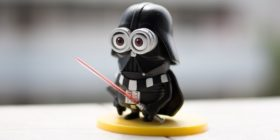 minion-darth-vader-doll courtesy of Pixabay