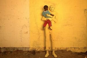 Contagious hug. Image source: flyonthewall.co.za