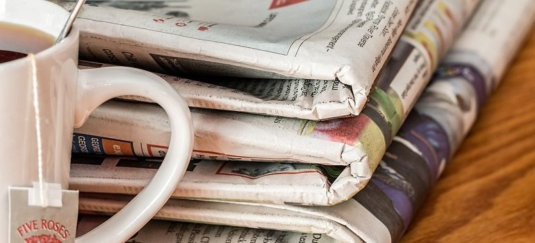 newspaper-news-media-print-media courtesy of Pixabay
