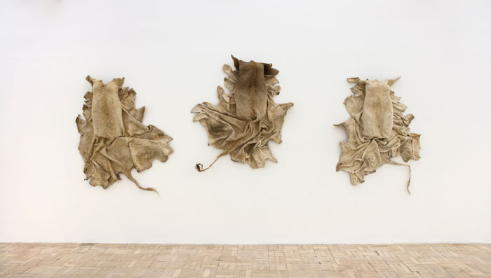 Ode to the Silence, 2012