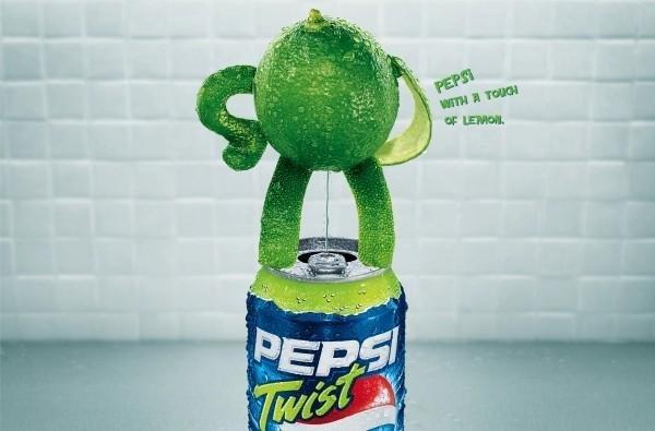 AlmapBBDO: Pepsi Twist