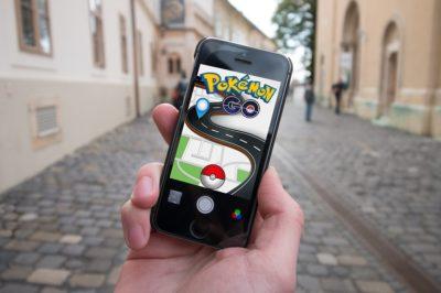 pokemon pokemon go pocket monster courtesy of Pixabay.com 770