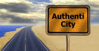 road town sign place name sign authenticity courtesy of Pixabay