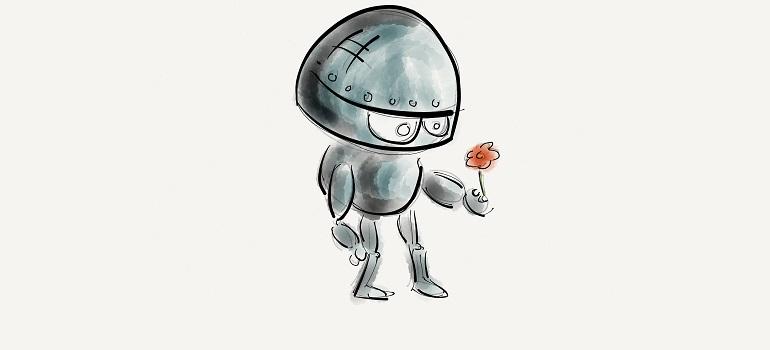 robot-flower-technology-future courtesy of Pixabay