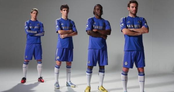 samsung Chelsea Football Club