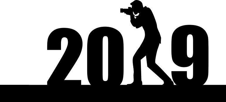 silhouette-new-year-2019 courtesy of Pixabay