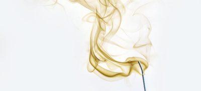 smoke smoky light scent smell courtesy of Pixabay slider