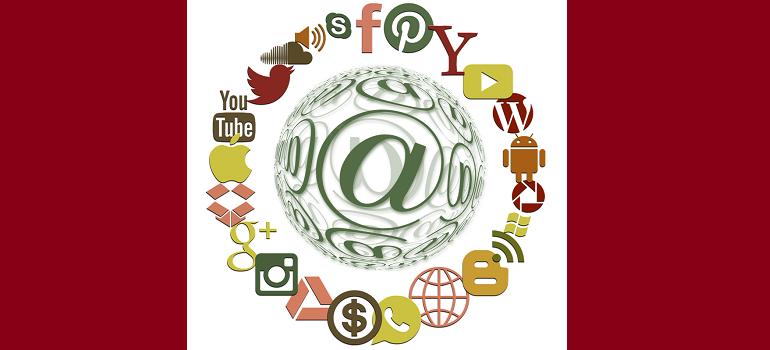 social-media-structure-internet courtesy of Pixabay