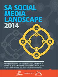 Social Media Landscape 2014 cover