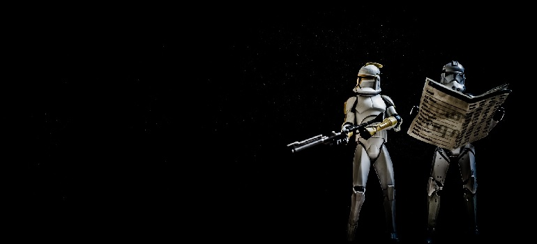 starwars-star-wars-stormtrooper by Andrea Wierer courtesy of Pixabay
