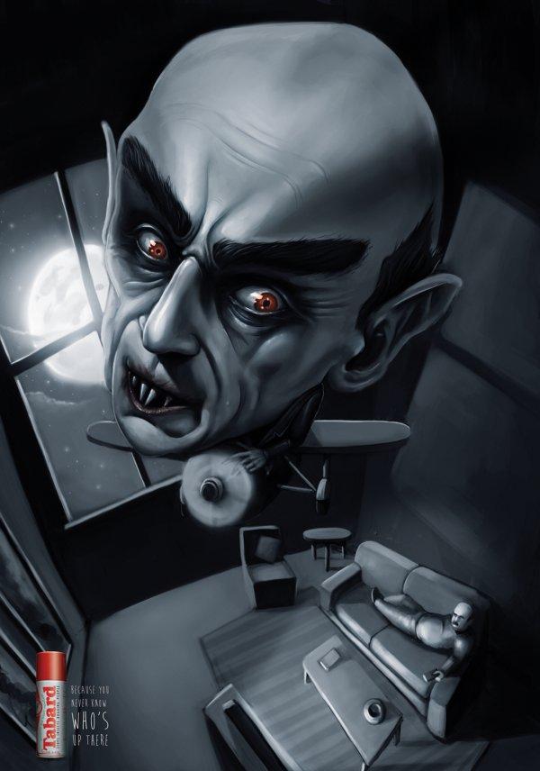 Tabart Nosferatu