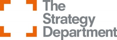 The Strategy Department logo
