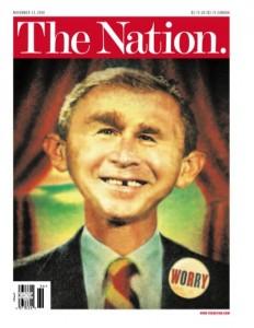 Bush - The Nation