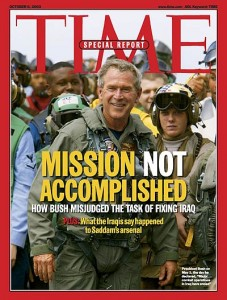 Time Bush