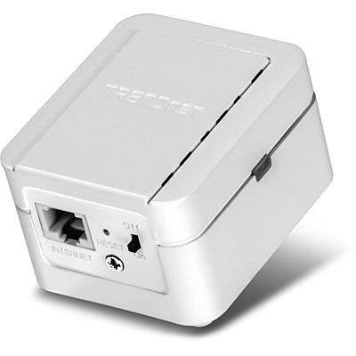 TrendNet N300 High Power Wireless N Range Extender (TEW-737HRE)