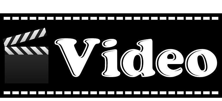 video film strip movie cinema courtesy of Pixabay.com