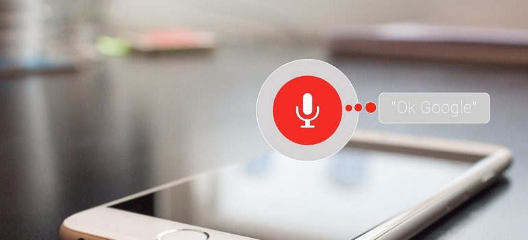 voice-control-voice-commands courtesy of Pixabay