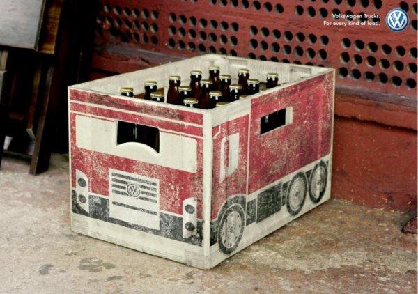 AlmapBBDO: VW Trucks