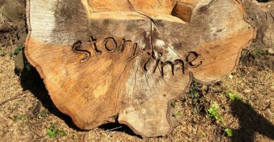 wood-story-story-time-storytelling courtesy of Pixabay