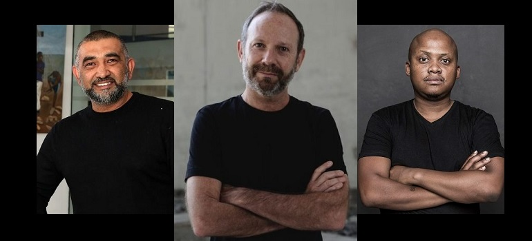 2017 MarkLives Agency Leaders Most Admired South Africa creative leader