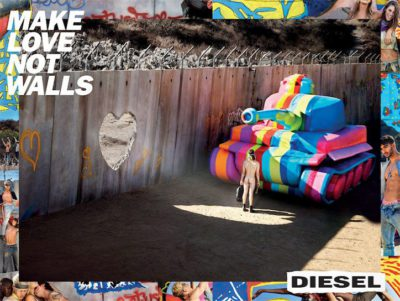 2017.02.20 Diesel cover image (credit David LaChapelle Anomaly- Diesel SS17)
