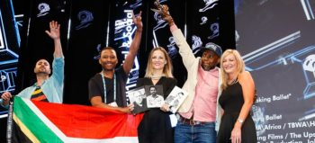 2018 Cannes Lions Breaking Ballet