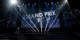 2018 Loeries Grand Prix display