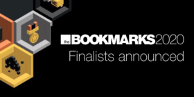 2020 Bookmarks finalists announced