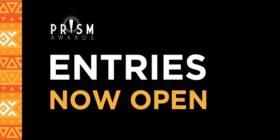 2020 PRISM Awards call to enter