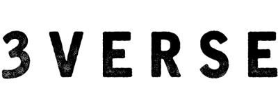 3Verse logo