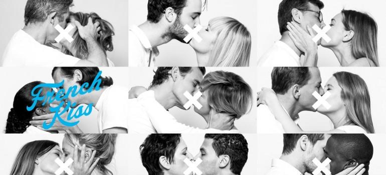 Publicis Machine French Kiss
