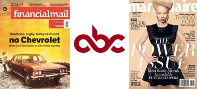 ABC results magazines August 2017