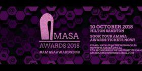 AMASA Awards 2018