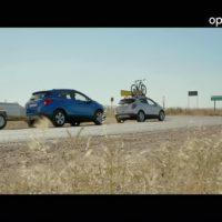Admakers International for Opel Mokka X screengrab 02