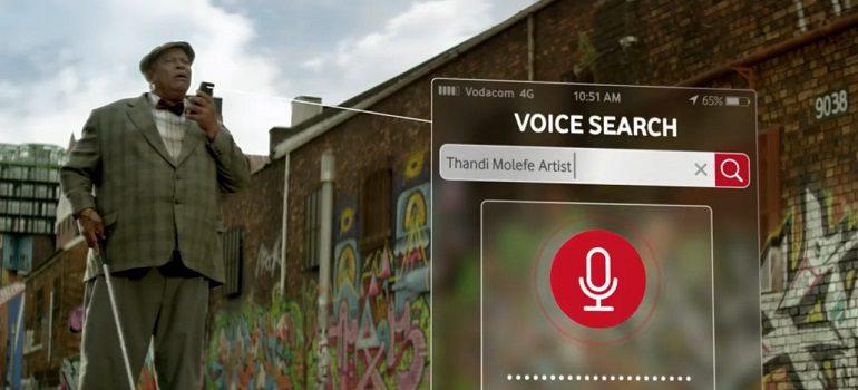 Admit One Media for Vodacom TVC screengrab 04