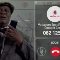 Admit One Media for Vodacom TVC screengrab 07
