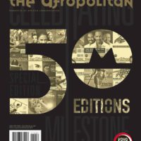 Afropolitan Issue 50