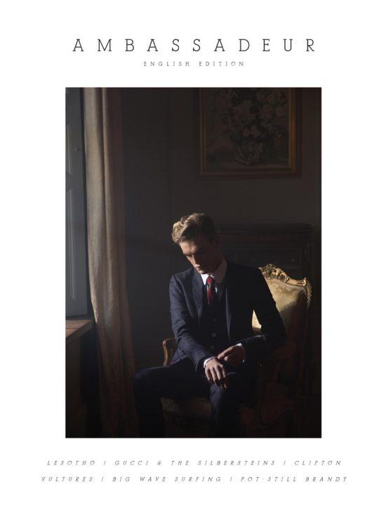 Ambassadeur, issue 2, September 2018