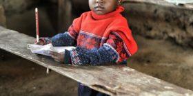 Ndali Kasenda School