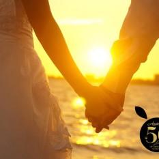 Appletiser SA Facebook 50th anniversary holding hands