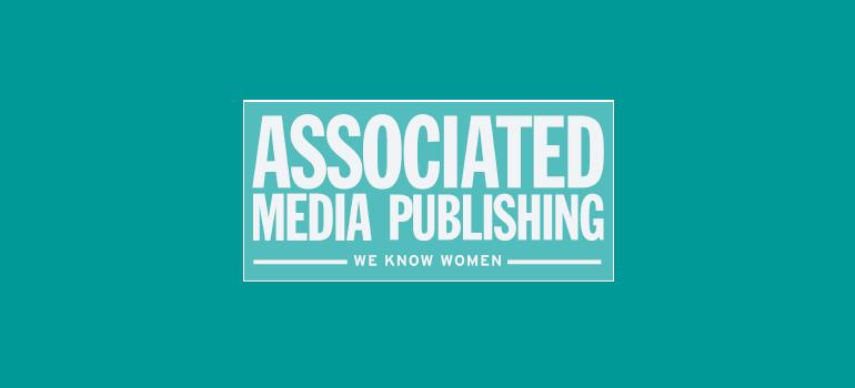 Associated Media Publishing logo slider