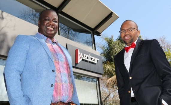 Avatar Digital Agency: Veli Ngubane and Zibusiso Mkhwanazi