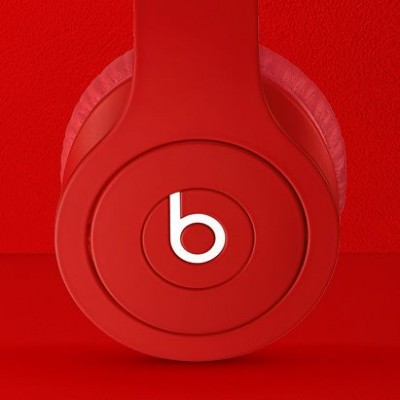 Beats by Dr Dre (source: Facebook)