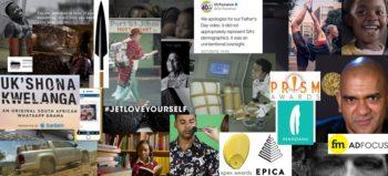 Big Reads 2017 creative work