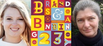 Brands & Branding 2017 - Emma Strumpman and Franci Cronje