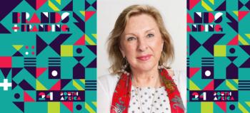 Brands & Branding 2018 and Brenda Koornneef