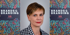 Brands & Branding 2019 and Ailsa Wingfield
