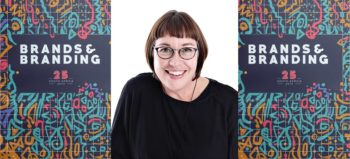 Brands & Branding 2019 and Carla Enslin
